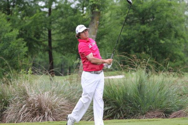 【本周冠军】PGA锦标赛冠军获得者Jason Dufner的Titleist球杆