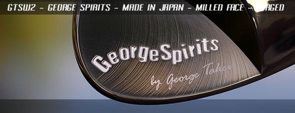 【挖起杆】George Spirits乔治精神挖起杆GTSW2 新款上市!
