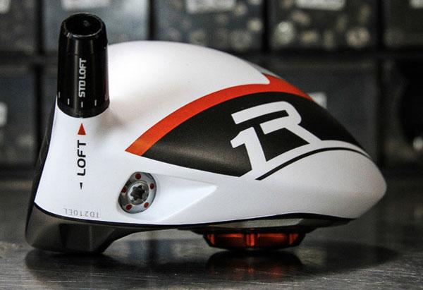 【球具新闻】Taylormade R1推出职业款V2一号木