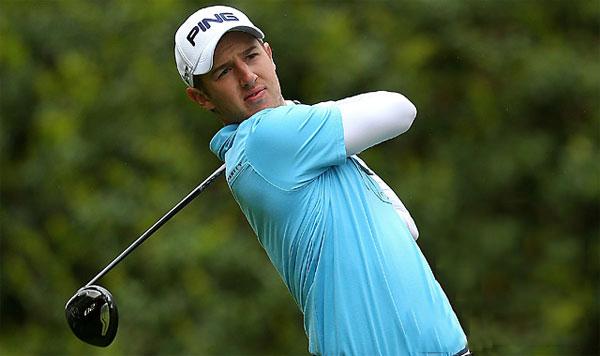 【本周冠军】Derek Ernst获得美国富国银行锦标赛冠军