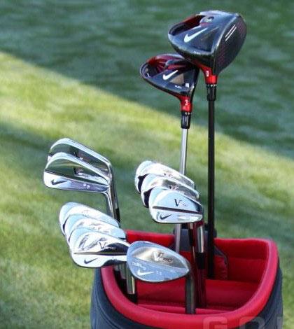 【明星球具】大卫-杜瓦尔回归Nike高尔夫 用上新款Covert一号木