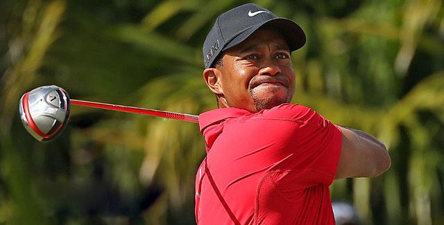 【本周冠军】Tiger又夺冠了!今年第二场PGA巡回赛胜利!