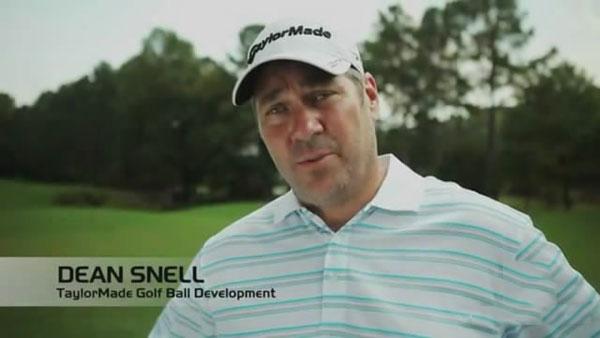 【视频秀】如何正确测试一颗高尔夫球是否适合你?Taylormade知道