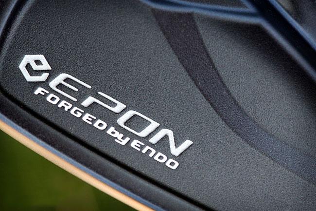 【铁杆鉴赏】EPON AF 502 黑头版本以及EPON 502的杆面小介绍