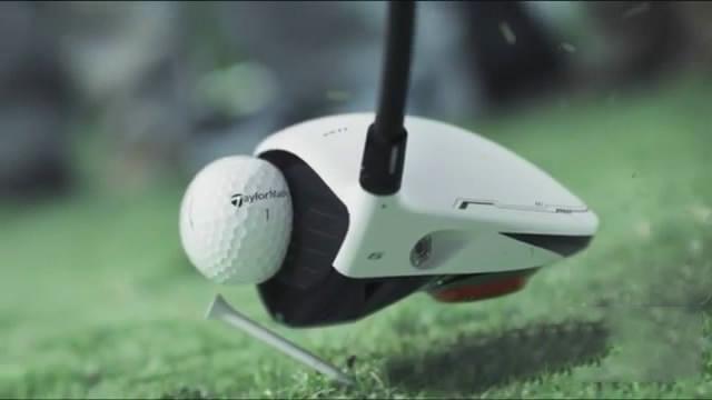【视频秀】Taylormade高尔夫 世界使用率最高的一号木