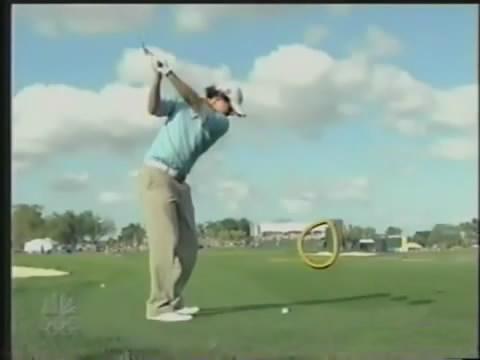 【挥杆动作】麦克洛伊Rory Mcilroy挥杆动作视频