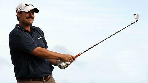 【本周冠军】约翰森瓦格纳Johnson Wagner赢得2012 Sony公开赛