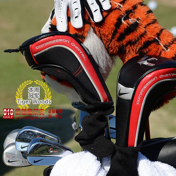 【本周冠军】老虎伍兹在2011雪佛龙世界挑战赛夺冠
