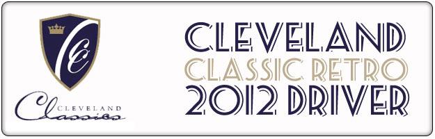 【谍照】2012 Cleveland Classic 复古式一号木
