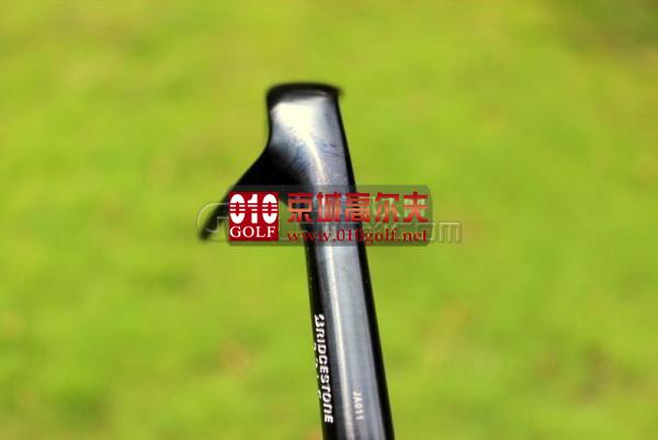 【球具前瞻】普利司通Bridgestone发布J40挖起杆