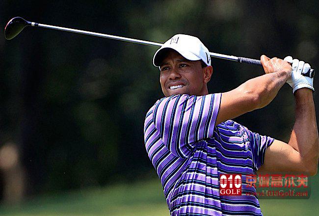 泰格伍兹:有他没他,高尔夫还是那样迷人