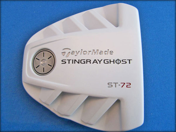 Taylormade GHOST Stingray推杆