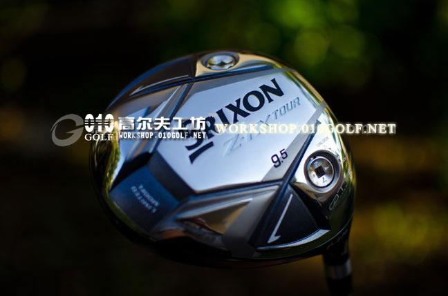 Srixon New Z-TX Tour P-420 Driver 新品上市