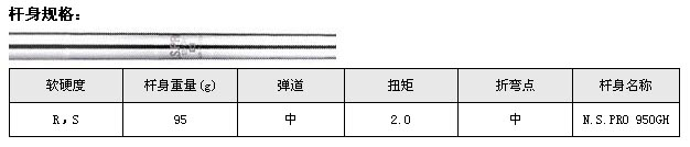 Titleist AP2 Forged铁杆(N.S PRO 950GH)_高球工坊新品球 ...