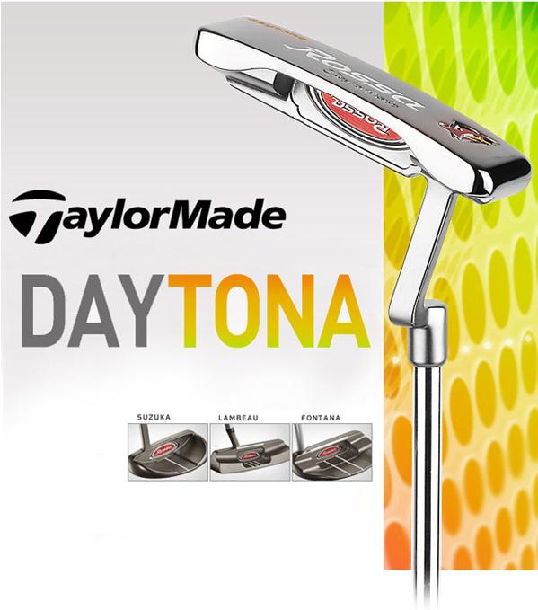 TaylorMade Core Classics Daytona推杆_高球工坊新品球具 ...