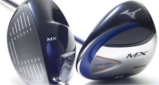 Mizuno MX-560 木杆_高球工坊新品球具发布