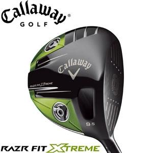 Callaway razr fit xtreme一号木杆头量身订做Basileus A ...