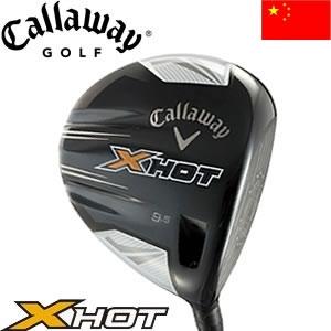 Callaway X Hot 远距离一号木杆改装AXIVCore BLUE 4轴木 ...