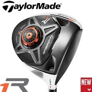 TaylorMade R1一号木杆客户改装ATTAS 4U杆身Golf Pride  ...