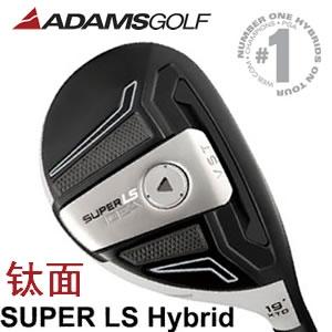 Adams IDEA Super LS 钛合金铁木杆量身订做Design Tour  ...