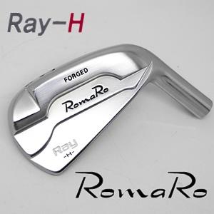 ROMARO(罗马罗)RAY-H半刀背铁杆量身订做Project X PXi ...