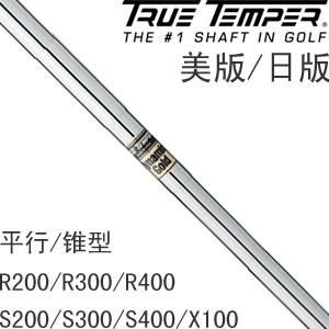 MIZUNO MP-4职业刀背铁杆量身订做 True Temper Dynamic ...