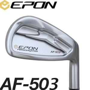 EPON AF-503 远藤铁杆量身订做Nippon N.S.PRO 750GH杆身 ...