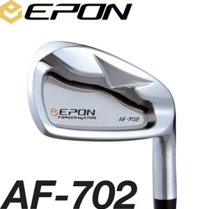 EPON AF-702改装Nippon N.S.PRO 750GH杆身Golf Pride 新 ...