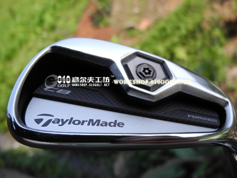 taylormade Tour Preferred CB铁杆装fujikura TP-65 碳素 ...