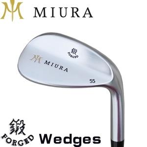 Miura WEDGES SERIES 三浦软钢挖起杆量身订做Nippon N.S ...