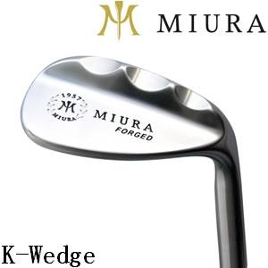 Miura K-Grind Wedges 三浦技研挖起杆头量身订做N.S.PRO ...