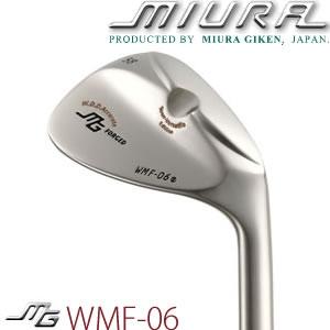 Miura giken WMF-06挖起杆量身订做True Temper DG Spinn ...