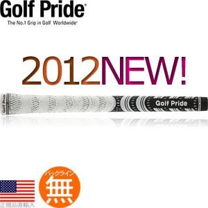 Golf Pride 新款双触感(WMCS)高尔夫握把 黑色